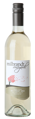 Milbrandt Vineyards Pinot Gris Traditions